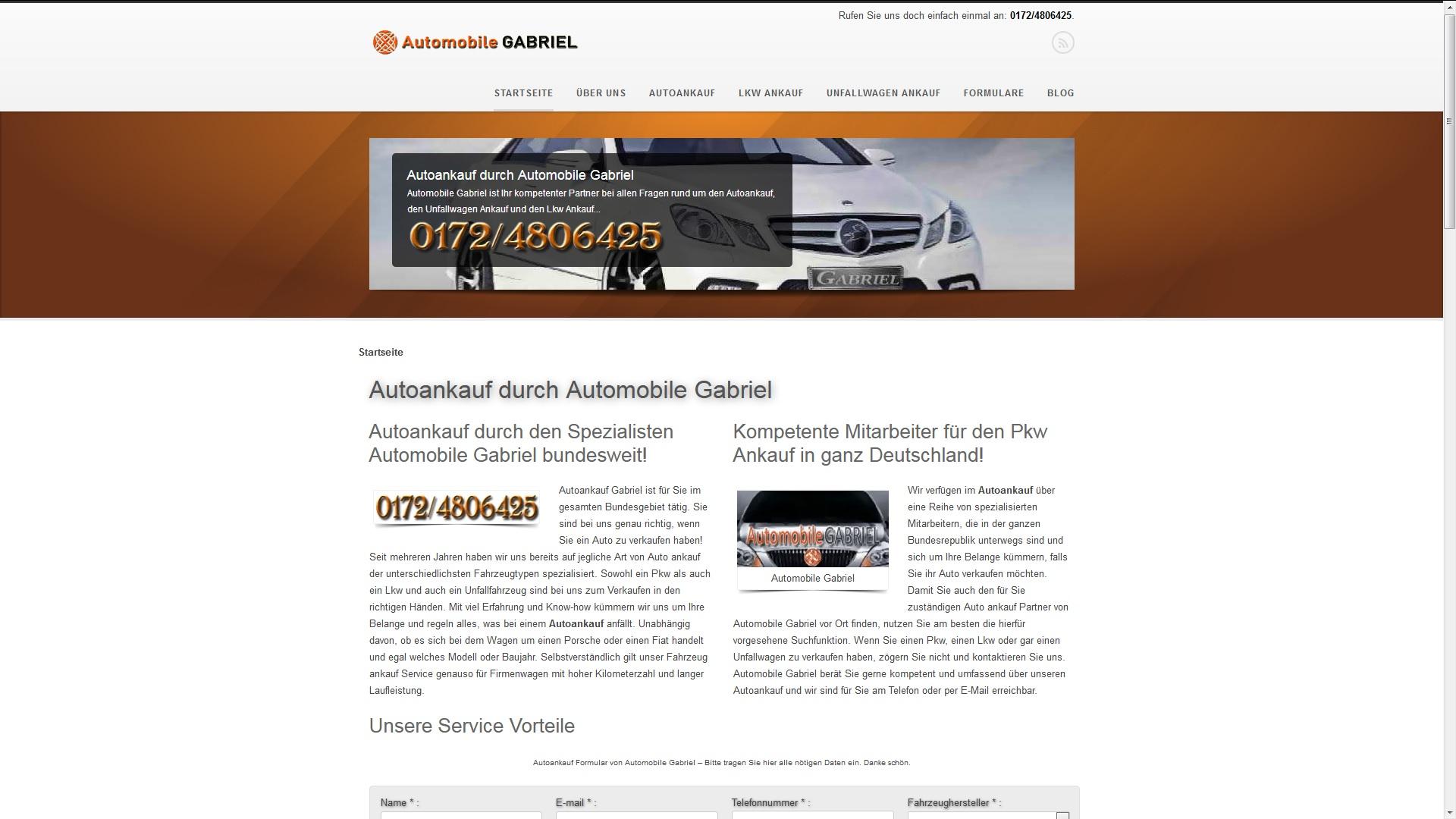Autoankauf Dresden: Auto verkaufen in Dresden