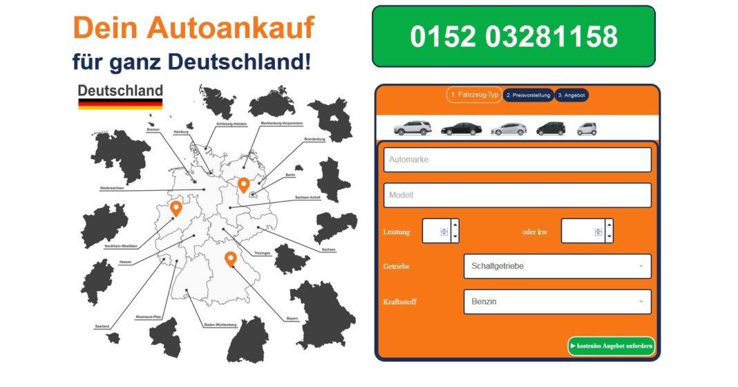 Gebrauchtwagen Bochum